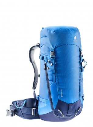 Plecak wspinaczkowy Deuter Guide 34+ - lapis/navy
