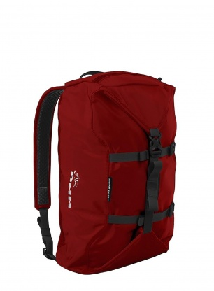 Plecak wspinaczkowy DMM Classic Rope Bag - red