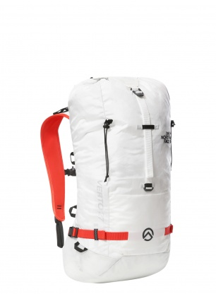 Plecak wspinaczkowy The North Face Verto 27 - tnf white/raw undyed