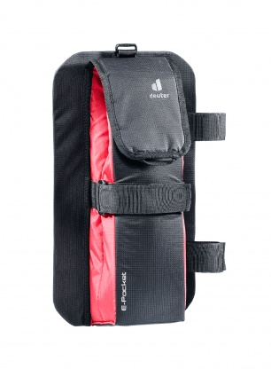 Pokrowiec Deuter E-Pocket - bl.