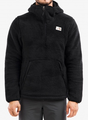 Polar The North Face Campshire PO Hoodie - black