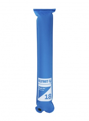 Pompka do materacy Klymit Rapid Air Push Pull Valve Pump - blue