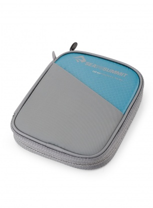 Portfel Sea To Summit Travel Wallet RFID S - blue