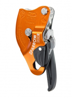 Przyrząd Climbing Technology Sparrow 200R - orange