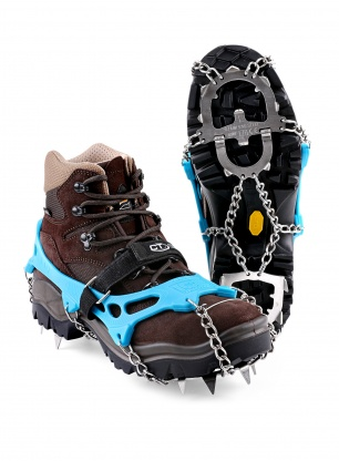 Raczki Climbing Technology Ice Traction Crampons Plus - 41-43
