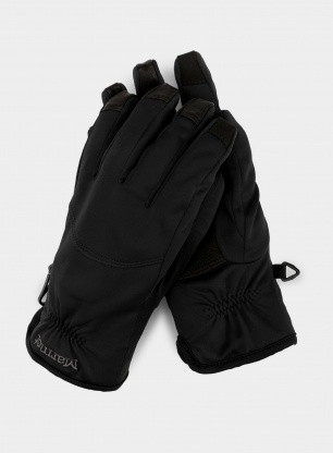 Rękawice damskie Marmot Connect Evolution Glove - black