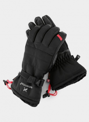 Rękawice Extremities Pinnacle Glove - black