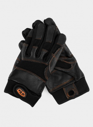 Rękawiczki Climbing Technology Progrip Gloves - black