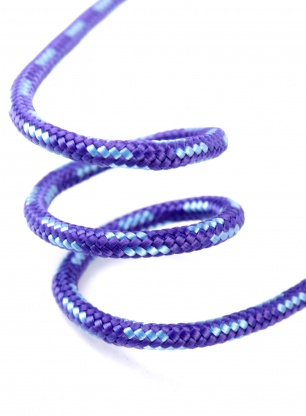 Repsznur 3mm Teufelberger Accessory Cord na metry - purple/blue