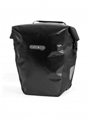 Sakwy Ortlieb Back-Roller City 40L - black