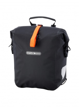 Sakwy Ortlieb Gravel-Pack 25L - black matt