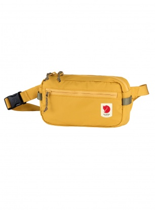 Saszetka Fjallraven High Coast Hip Pack - ochre