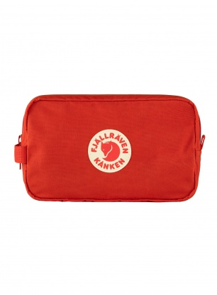 Saszetka Fjallraven Kanken Gear Bag - true red