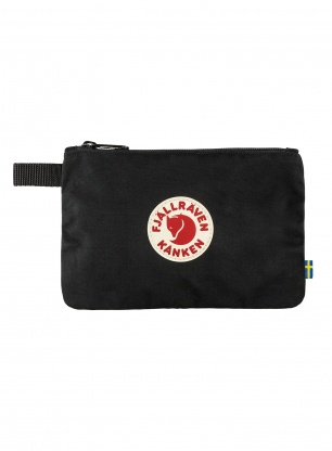 Saszetka Fjallraven Kanken Gear Pocket - black