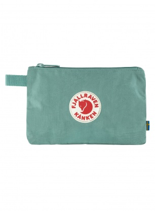 Saszetka Fjallraven Kanken Gear Pocket - frost green