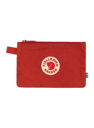 Saszetka Fjallraven Kanken Gear Pocket - true red