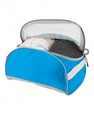 Saszetka Sea To Summit Packing Cell L - blue/grey