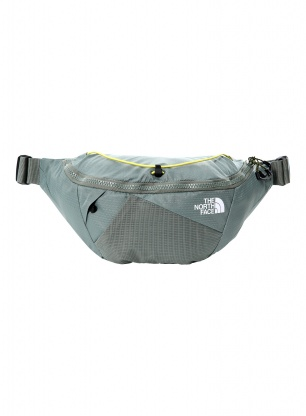 Saszetka The North Face Lumbnical – S - agave green