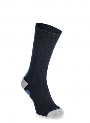 Skarpety damskie Craghoppers NosiLife Adventure Sock - navy