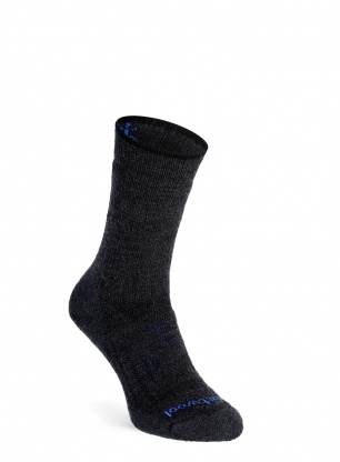 Skarpety Smartwool PhD Outdoor Heavy Crew - charcoal