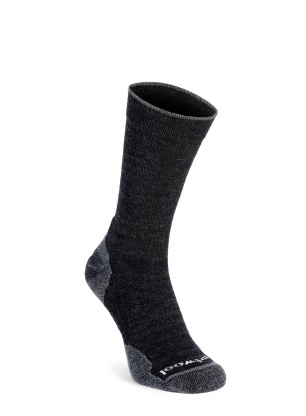 Skarpety SmartWool PhD Outdoor Light Crew - charcoal