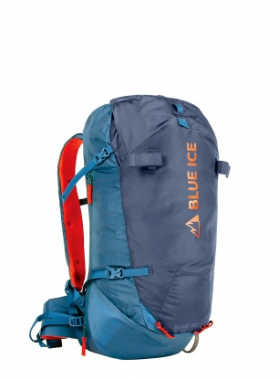 Skiturowy plecak Blue Ice Kume Pack 30L - ensign blue
