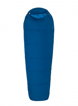 Śpiwór Marmot Nanowave 50 Semi Rec (180 cm) - estate blue