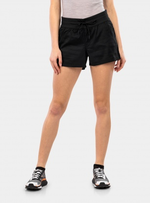 Spodenki damskie The North Face Aphrodite Motion Short - blk