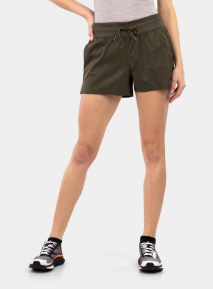 Spodenki damskie The North Face Aphrodite Motion Short - tau