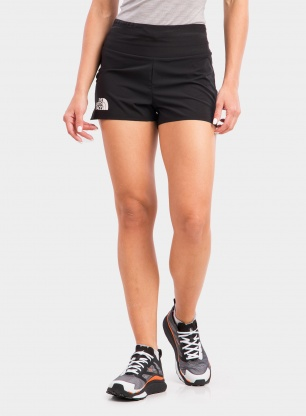 Spodenki damskie The North Face Flight Stridelight Short - blk
