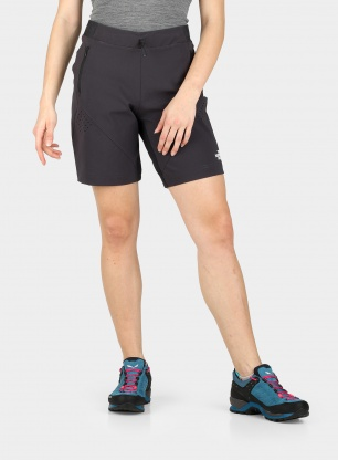 Spodenki damskie The North Face Impendor Alpine Short - black