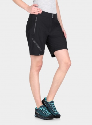 Spodenki Dynafit Transalper Light DST Shorts - black