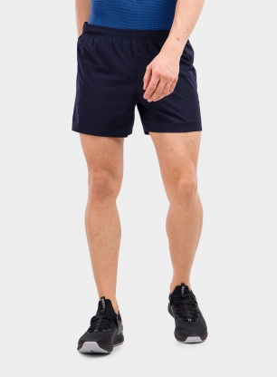 Spodenki Icebreaker Impulse Running Shorts - midnight navy