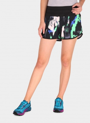 Spodenki damskie The North Face Ambition Short - dazzling blue