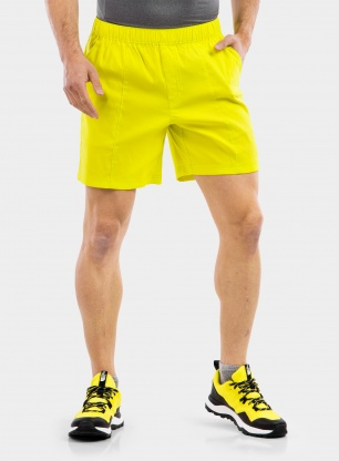 Spodenki The North Face Class V Pull On Short - spring green
