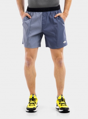 Spodenki The North Face Class V Pull On Short - stone grey