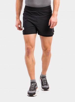 Spodenki The North Face Flight Stridelight 2in1 Short - blk