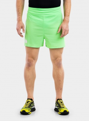 Spodenki The North Face Flight Stridelight Short - green