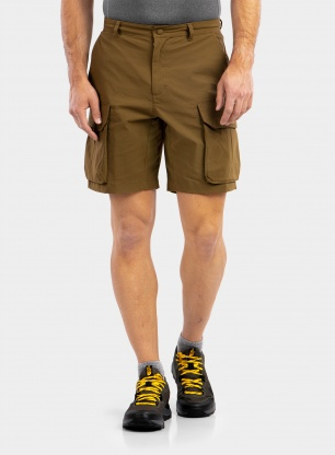 Spodenki The North Face Sightseer Short - military olive