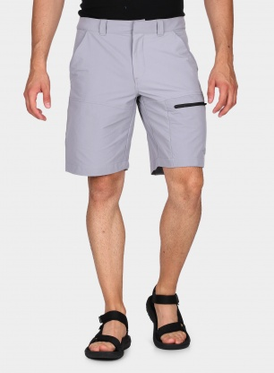 Spodenki turystyczne The North Face Purna Short - mid grey