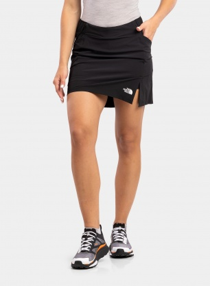 Spódnica damska The North Face Speedlight Skort - tnf black