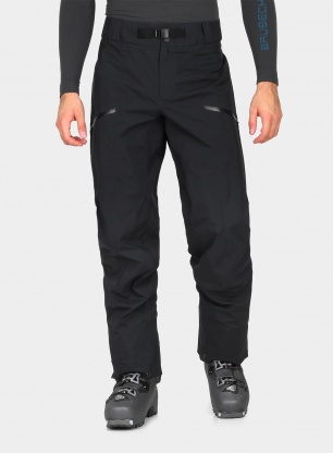 Spodnie na skitury Black Diamond Helio Active Pants - black