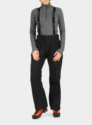 Spodnie damskie GORE-TEX Marmot Huntley Pant - black