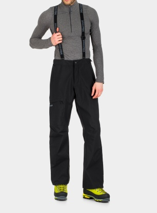 Spodnie GORE-TEX Marmot Huntley Pant - black