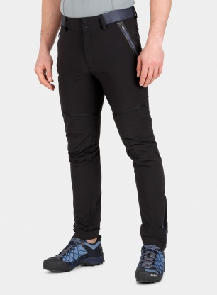 Spodnie Salewa Pedroc DST 2/1 Pant - black out/black