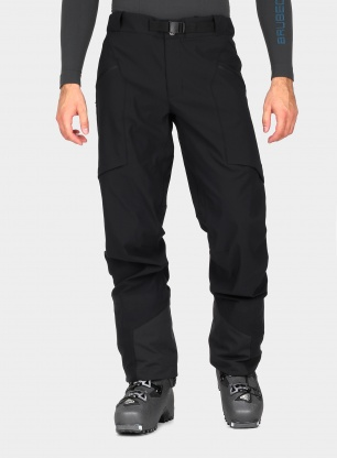 Spodnie skiturowe Black Diamond Dawn Patrol Pants NE - black