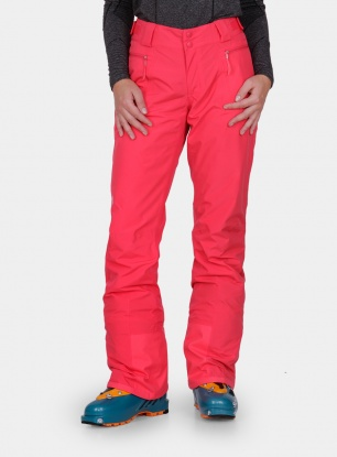 Spodnie damskie The North Face Chavanne Pant - teaberry pink