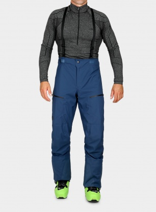 Spodnie The North Face Freethinker FUTURELIGHT™ Pant - wing teal