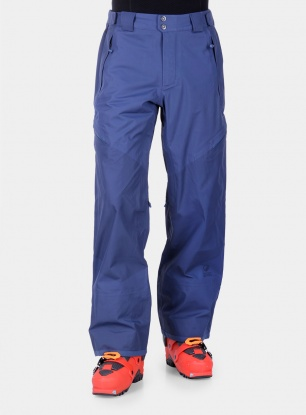 Spodnie The North Face FuseForm Brigandine 3l Pant - shady blue