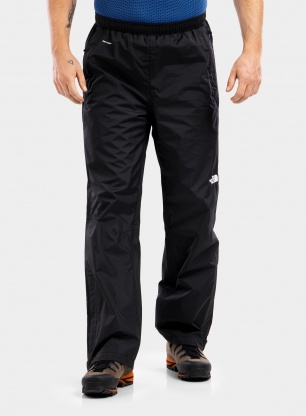 Spodnie The North Face Scalino Shell Pant - tnf black